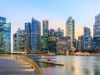 singapore-financial-district