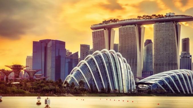wetter-singapur