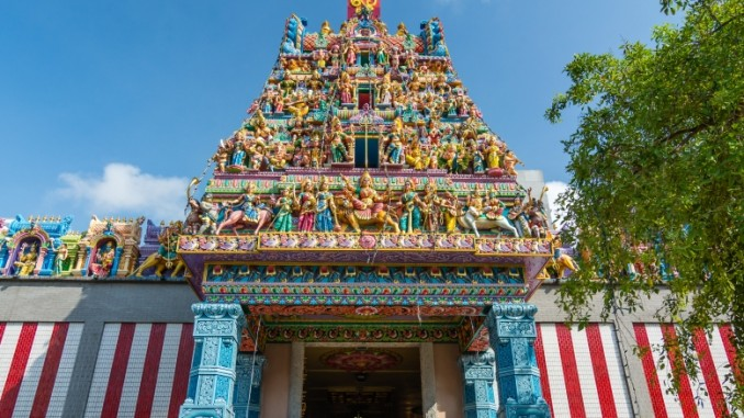 sri-veeramakaliamman-temple-singapore