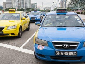 taxi-singapur