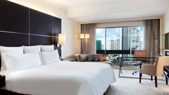 © Hilton Hotels