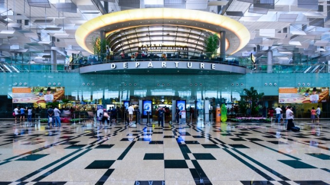 flughafen-singapur