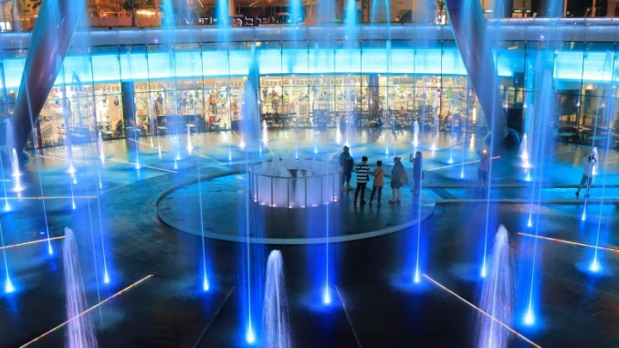 fountain-of-wealth-singapur