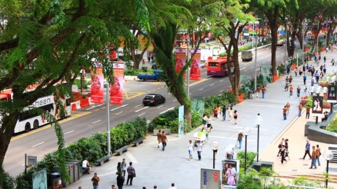 orchard-road-singapur