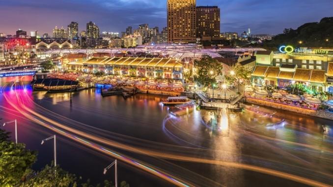 river-singapore