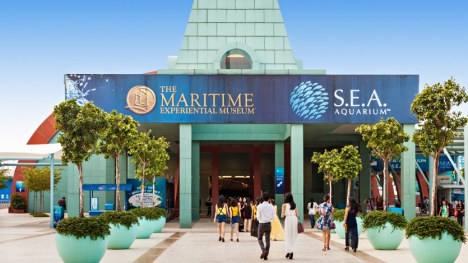 sea-aquarium-sentosa