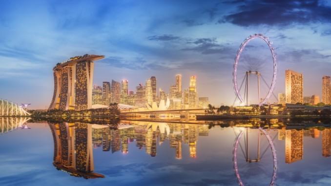 singapur-reisefuehrer