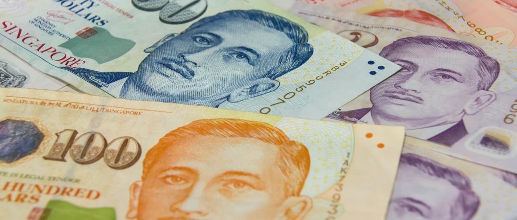 Singapur Währung Ist Der Singapur Dollar Wo Man Bezahlen Muß