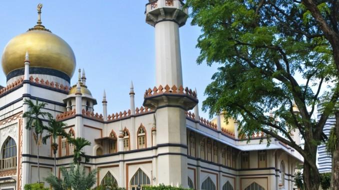 sultan-moschee-singapur