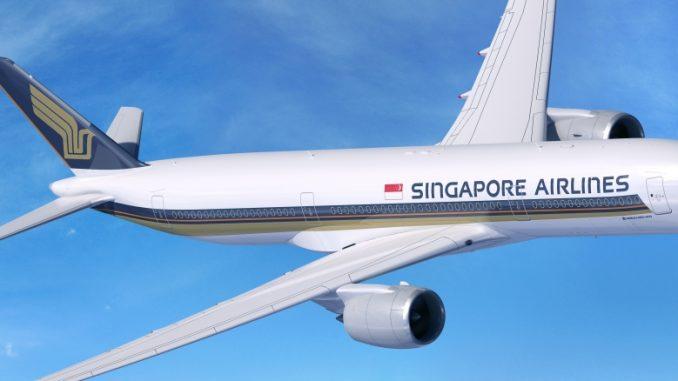 © Singapore Airlines