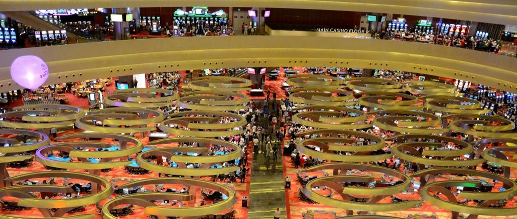 Singapur Casino